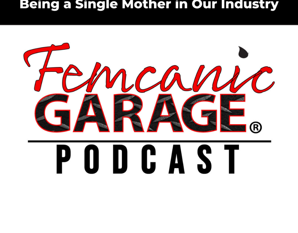 Femcanic Garage Podcast Episode 66